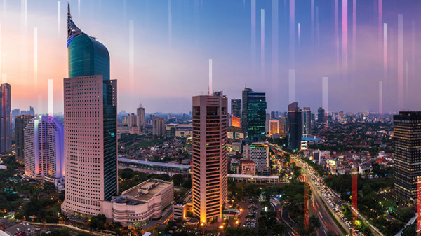 Global Perspectives: Smart Cities in Indonesia